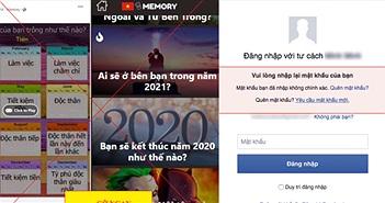 6 thứ nguy hại bạn cần xóa bỏ ngay khỏi Facebook của mình