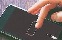 Điện thoại sụt pin nhanh kiểm tra xem có phạm phải sai lầm này không?