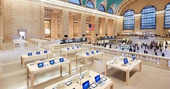 Nhân viên Apple Store: Chúng tôi bị đối xử như súc vật
