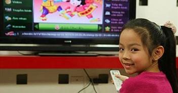 Nhiều thuê bao truyền hình MyTV bị mất tín hiệu bởi cơn lốc