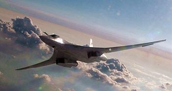 Hồi sinh máy bay ném bom Tu-160: Giấc mơ hư ảo của Nga?