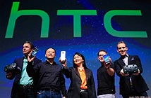 HTC phủ nhận tin đồn trao thân cho Asus
