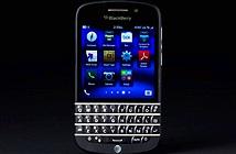BlackBerry tiến thoái lưỡng nan với lựa chọn Android