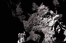 Robot Philae thức giấc sau 7 tháng ngủ đông