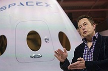 Tỉ phú Elon Musk và tham vọng phủ sóng internet toàn cầu
