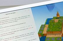 Dùng thử Swift Playground: học lập trình vui, đẹp, dễ nhưng chưa thể làm app