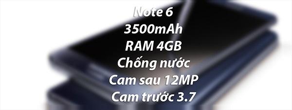 [Galaxy Note 7] [Rò rỉ] Galaxy Note 7: Chống nước, Pin 3500mAh, RAM 4GB, Cam 12MP...