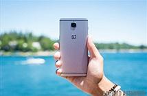Kẻ hủy diệt smartphone cao cấp OnePlus 3 ra mắt, giá tốt
