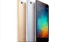 Smartphone Xiaomi pin 4.100 mAh, giá 106 USD