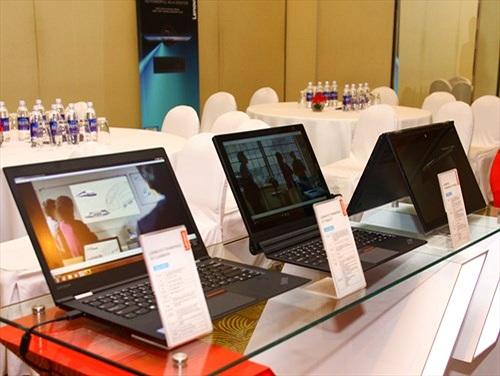 Lenovo mang dòng laptop ThinkPad X1 về Việt Nam