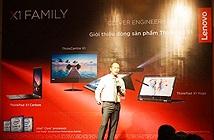 Lenovo ra mắt chiếc laptop miễn nhiễm với nước cực kì ấn tượng