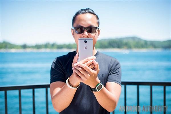 Toàn bộ thông tin cần biết về siêu phẩm OnePlus 3