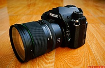 Đánh giá Pentax K-1: thách thức mọi máy ảnh DSLR full-frame