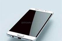 [Galaxy Note 7] Chân dung Galaxy Note 7 qua các tin đồn