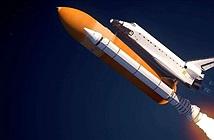 Tên lửa hoạt động như thế nào trong không gian?