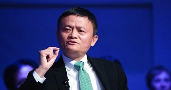 Jack Ma muốn Alibaba trở thành thế lực kinh tế thứ 5 thế giới