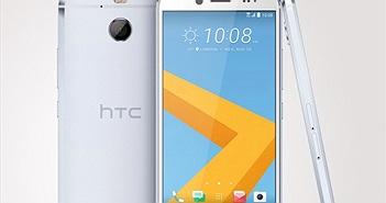 HTC 10 evo: giá 5,99 triệu đồng, bán từ cuối tháng 6/2017