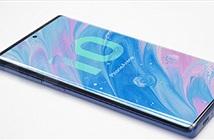 """""""Choáng"""" với giá dự kiến của Galaxy Note 10"""