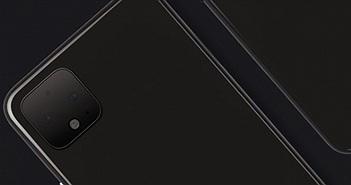 Google xác nhận thiết kế Pixel 4 với hệ thống camera kép mặt sau
