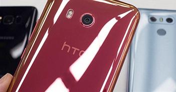 HTC sắp hồi sinh thương hiệu Wildfire với 10 thiết bị khác nhau