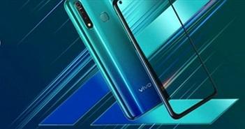 Tiếp tục xuất hiện bản sao của Galaxy S10 – Vivo Z1 Pro