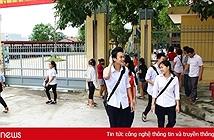 Điểm chuẩn vào lớp 10 năm 2019 Hà Nội như thế nào?