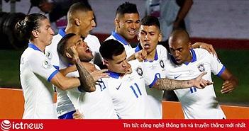 Lịch thi đấu và các kênh xem trực tiếp Copa America 2019