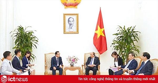 Samsung sẽ xây dựng Trung tâm Nghiên cứu và Phát triển lớn nhất Đông Nam Á tại Hà Nội