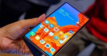 Huawei Mate X bị hoãn ra mắt thêm 3 tháng nữa