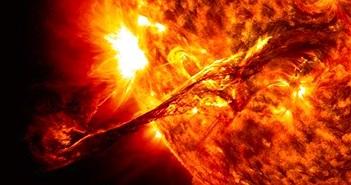 NASA: Mặt Trời sắp hoạt động yếu nhất trong 2 thế kỷ qua