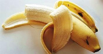 Chuyên gia dinh dưỡng: Đừng dại ăn chuối thay bữa sáng