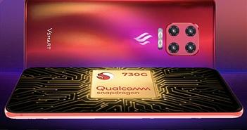 Lộ diện mẫu smartphone tầm trung Vsmart Max Pro giá dự kiến dưới 10 triệu