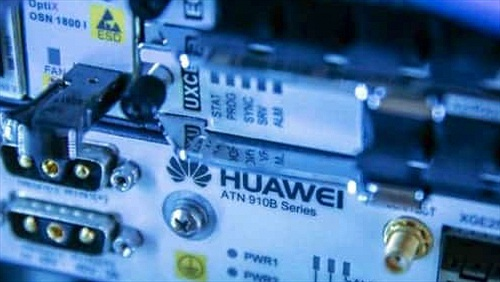 Cấm hay không, Mỹ vẫn phải trả tiền cho Huawei vì công nghệ 5G