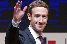 Sự phẫn nộ do Facebook tạo ra giống như thuốc phiện