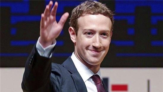 'Sự phẫn nộ do Facebook tạo ra giống như thuốc phiện'