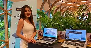 Thế Giới Di Động chính thức ra mắt và kinh doanh độc quyền laptop Acer Aspire 5