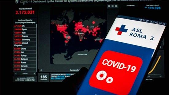 Tràn lan phần mềm ăn cắp dữ liệu 'đội lốt' ứng dụng truy vết COVID-19
