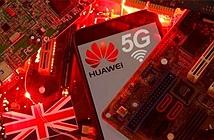 Vodafone cảnh báo công nghệ 5G của Anh sẽ bị ảnh hưởng nếu loại Huawei
