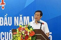"""Bộ trưởng Nguyễn Bắc Son: """"MobiFone phải tập trung chiến lược đầu tư mạnh cho hạ tầng"""