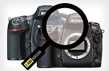 Nikon bảo dưỡng sản phẩm miễn phí