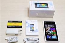 Q-Mobile Dream W473 giảm 2,3 triệu đồng kể từ ngày ra mắt
