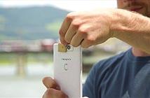 Những mẹo chụp ảnh siêu độc bằng smartphone