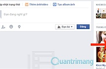 Cách đổi tên Facebook khi chưa đủ 60 ngày hoặc quá 5 lần