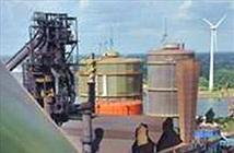 Ethanol sinh học từ khí thải công nghiệp