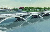 Các nhà nghiên cứu cho rằng kiến trúc cầu cong kiểu này là bền vững nhất thế giới