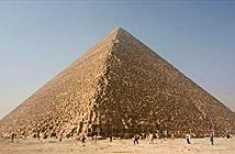 Hãy xem cỗ máy bảo vệ Kim tự tháp để thấy người Ai Cập cổ thông minh cỡ nào