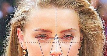 Khoa học chỉ ra mỹ nữ có gương mặt đẹp nhất thế giới