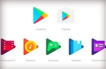 Google Play cho phép người dùng chia sẻ với tối đa 6 người khác