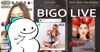 """Bigo Live phát hiện có tài khoản """"gạ gẫm"""" người dùng nữ khoe thân"""