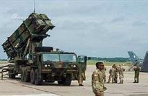 Đáng gờm sức mạnh tên lửa Patriot Mỹ đem tới sát Nga